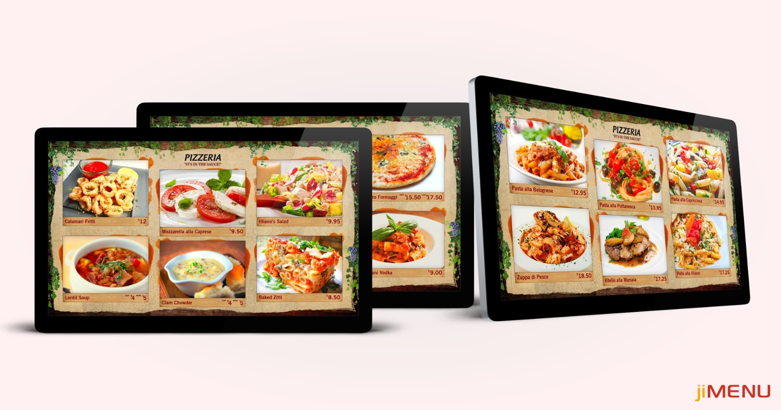 Digital Menus: An Investment Worth for Your Restaurant Business