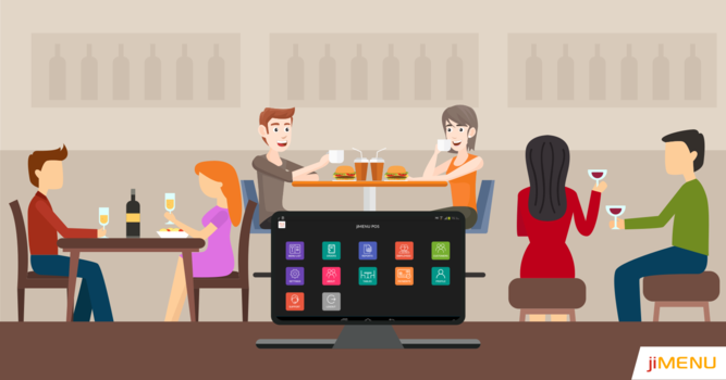 5 Reasons to Upgrade Your Restaurant With a POS System!