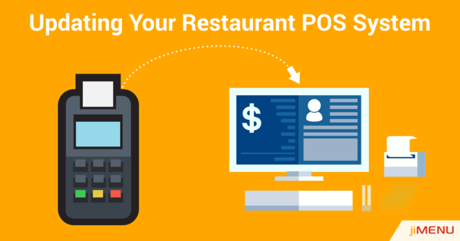 Why Do You Need to Update Your Restaurant POS System?