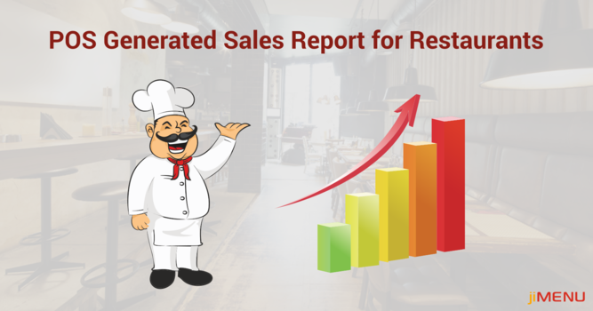 Benefits Of a POS Generated Sales Report