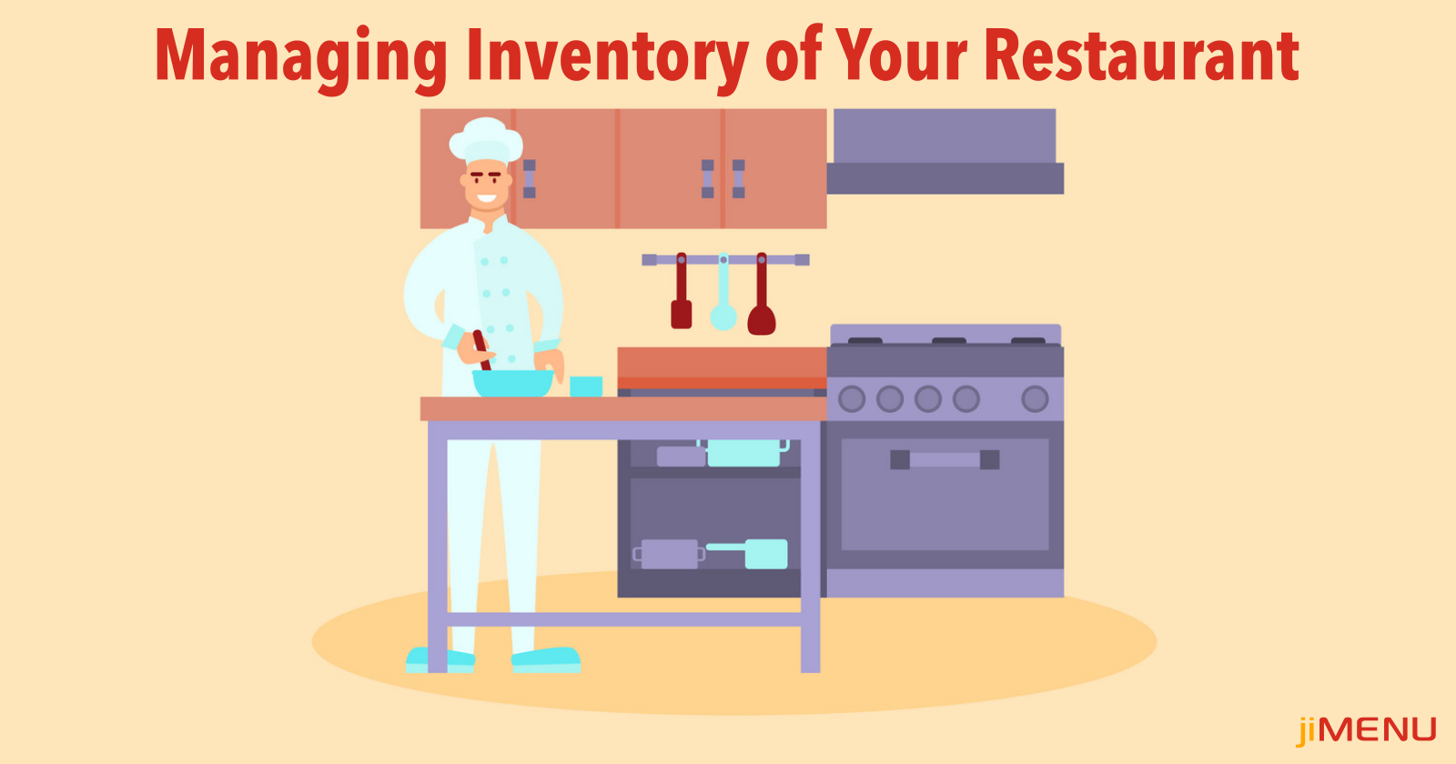 Excellent Ways to Manage Inventory of Your Restaurant