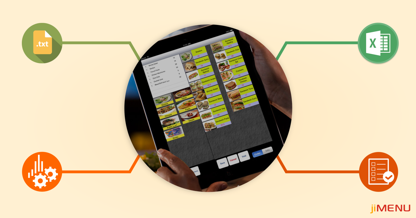 Mistakes To Avoid While Switching To Digital Menus!