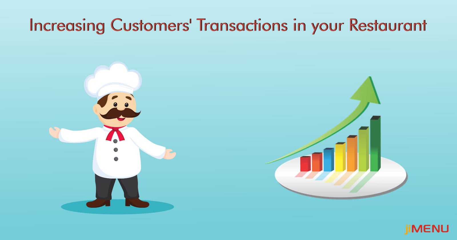 Best Ways to Increase How Much Customers Spend in Your Restaurant