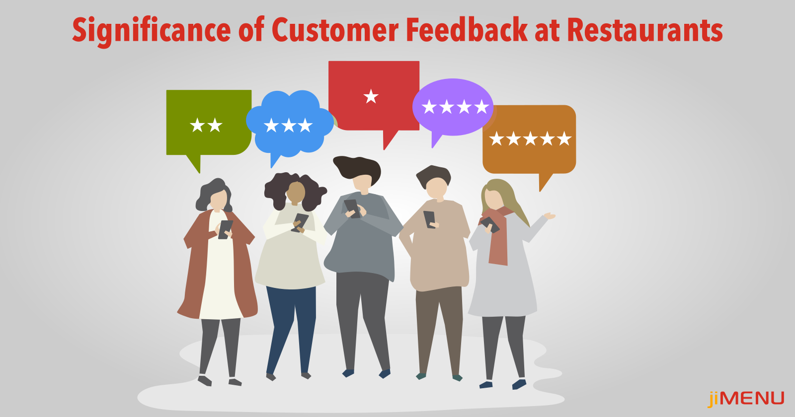 Significance of Customer Feedback at Restaurants