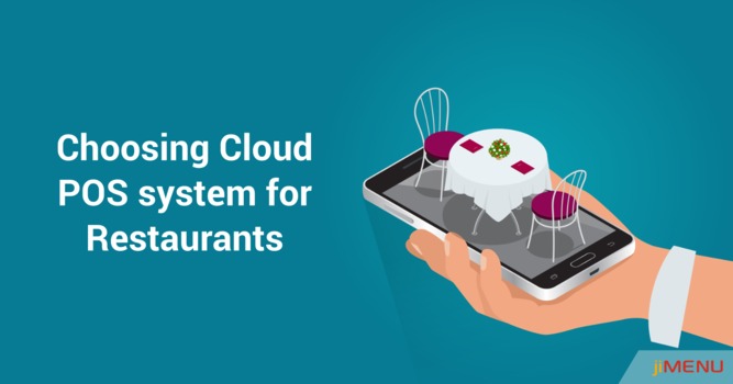 Why Cloud POS systems Dominate Traditional POS systems?