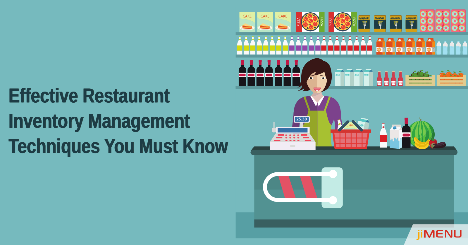 Signs You Need To Change Your Restaurant Inventory Management System