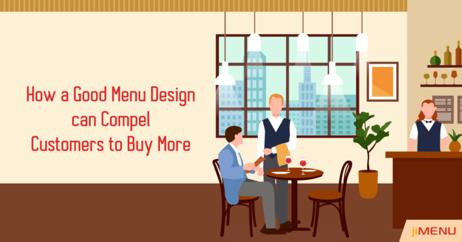 Psychology Of Menu Design And How To Use It