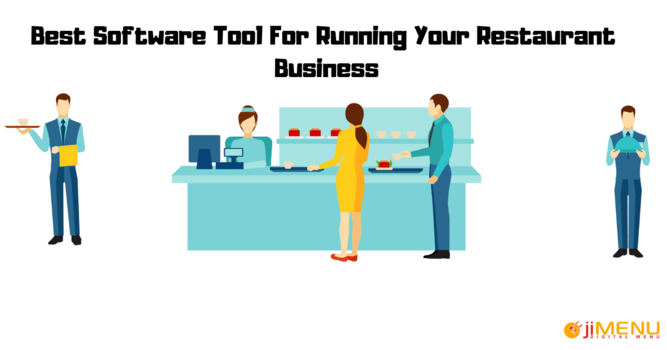 Trending Software Tools For Running Your Restaurant Business