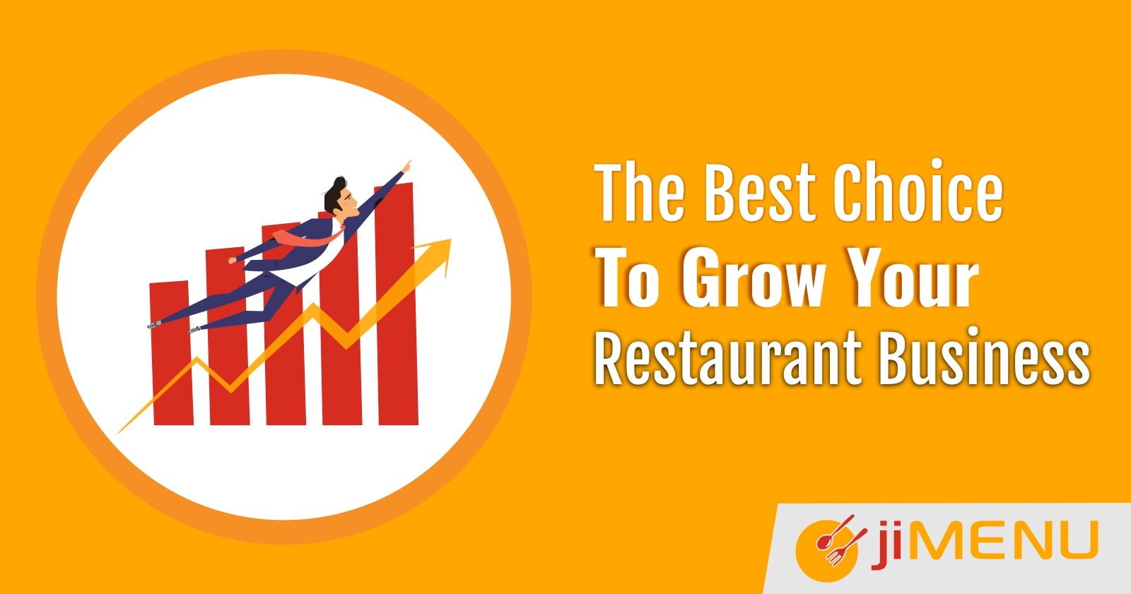Restaurant POS Software: The Best Choice To Grow Your Restaurant Business