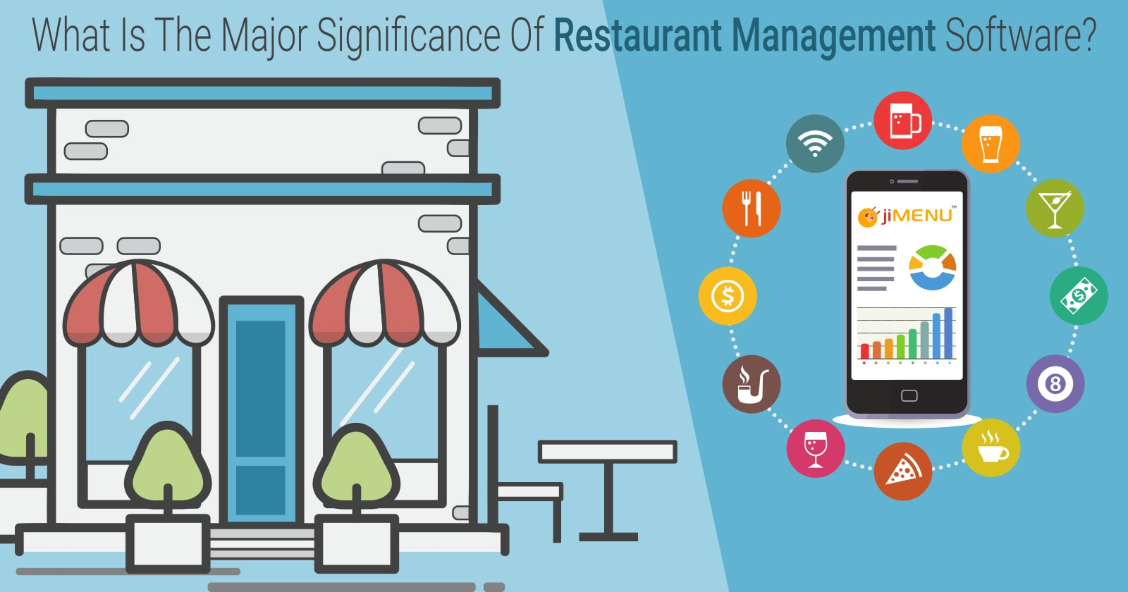 What Is The Major Significance Of Restaurant Management Software?